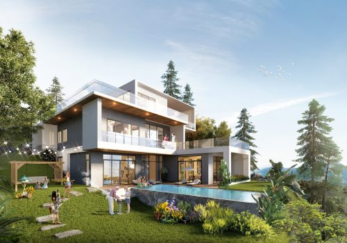 1000m2 villa C 20-10